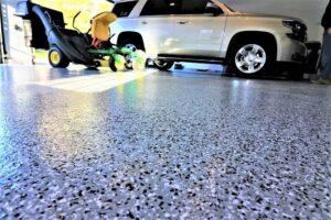 epoxy garage floor atlanta ga