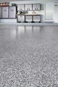 garage-epoxy-floor-with-supplies