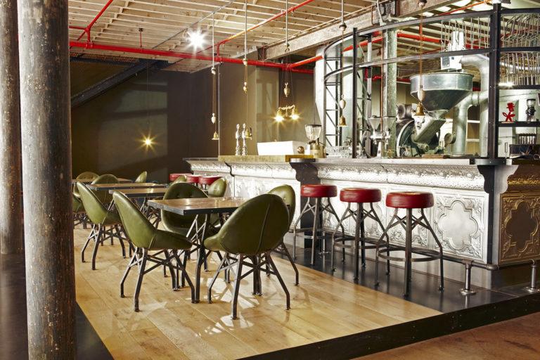 creative design industrial flooring